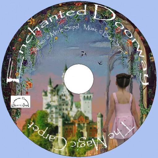 Magic Carpet CD